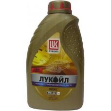 LUKOIL Люкс 10W-40 1 л