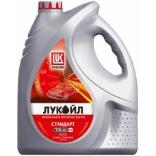 LUKOIL Стандарт 10W-40 5 л