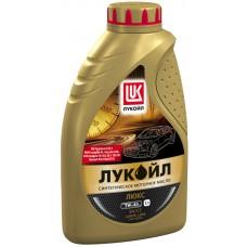LUKOIL Люкс  5W-40 1 л
