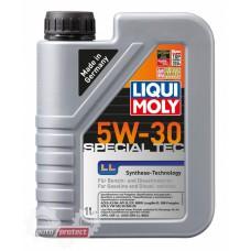 LIQUI MOLY Special tec LL 5W30 1 л