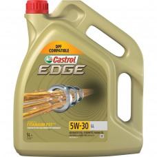 CASTROL Edge 5W30 4 л