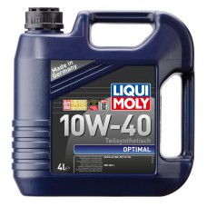 LIQUI MOLY Optimal 10W40 4 л