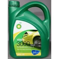 BP VISCO 3000 DIESEL 10W40 4 л