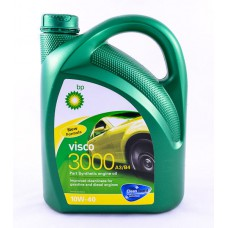 BP VISCO 3000  10W40 4 л