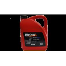 DIVINOL Multilight 10W40 4 л