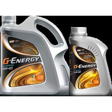 G-ENERGY F Synth 5w40 4 л