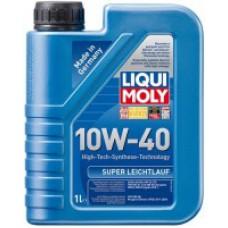 LIQUI MOLY Super Leichtlauf 10W40 1 л