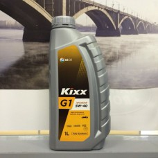 KIXX G1 5w40 1 л