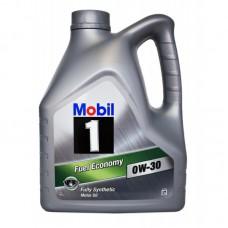 Mobil 1 0W-30 4 л