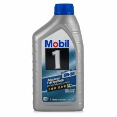 Mobil 1 FS X1 5W50 1л