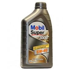 Mobil Super 3000 X1  5W40 1 л