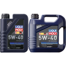 LIQUI MOLY Optimal Synth 5W40 1 л