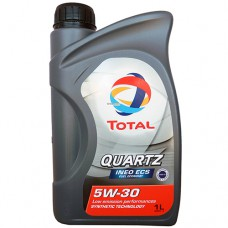 TOTAL QUARTZ ineo ecs  5W-30 1 л