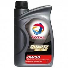 TOTAL QUARTZ ineo first  0W-30 1 л