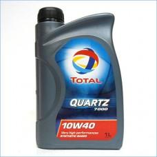 TOTAL QUARTZ 7000 10W-40 1 л