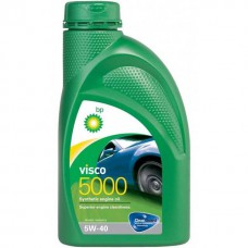 BP VISCO 5000  5W40 1 л