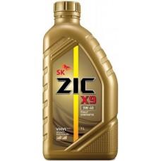 ZIC  X9 5W40 1л