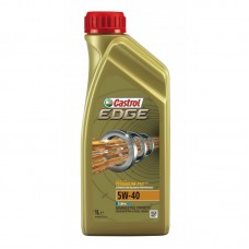 CASTROL Edge 5W40 1 л