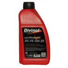 DIVINOL Syntholight  HC-FE 5W30 1 л