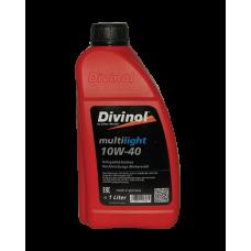 DIVINOL Multilight 10W40 1 л