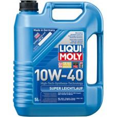 LIQUI MOLY Super Leichtlauf 10W40 4 л