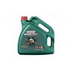 CASTROL Magnatec 10W40 B4 DIESEL 4 л