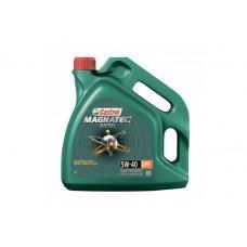 CASTROL Magnatec 5W40  DIESEL 4 л