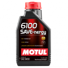 MOTUL 6100 SAVE-nergy 5W30 1 л