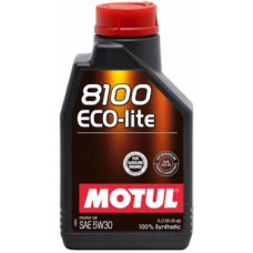MOTUL 8100 ECO-lite 5W30 1 л