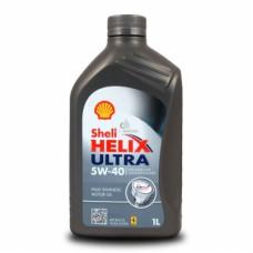 SHELL HELIX Ultra 5W40 1 л
