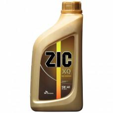 ZIC XQ 5W40 1 л