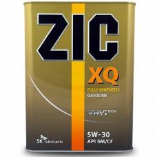 ZIC XQ 5W30  4 л