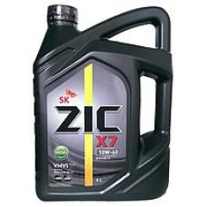 ZIC X7 Diesel 10W-40 6 л